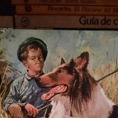 Libros: SHADOW EL PERRO PASTOR. Lote 221610330