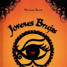 Libros: JOVENES BRUJAS: EL GRAN EXAMEN DE MARILIESE AROLD - SUSAETA EDICIONES (NUEVO). Lote 222454008