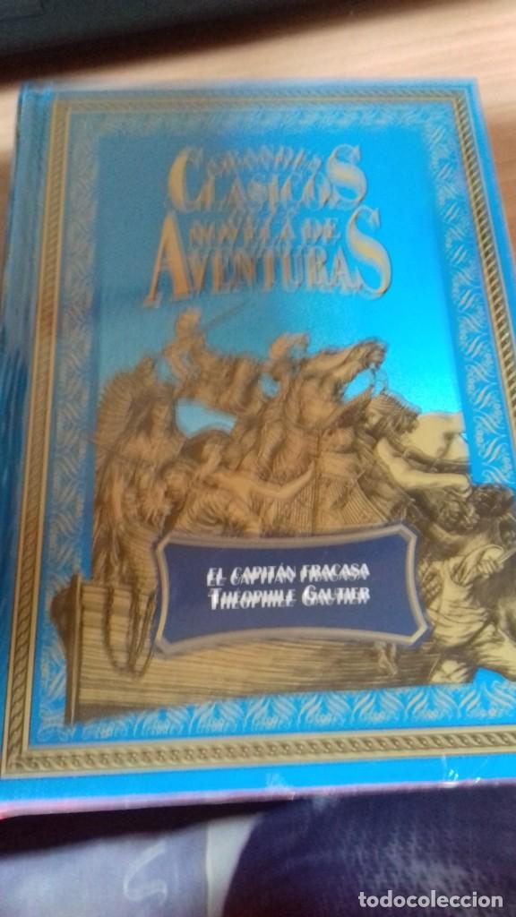 Libros: Lote de libros de aventura con su precinto original - Foto 10 - 223586670