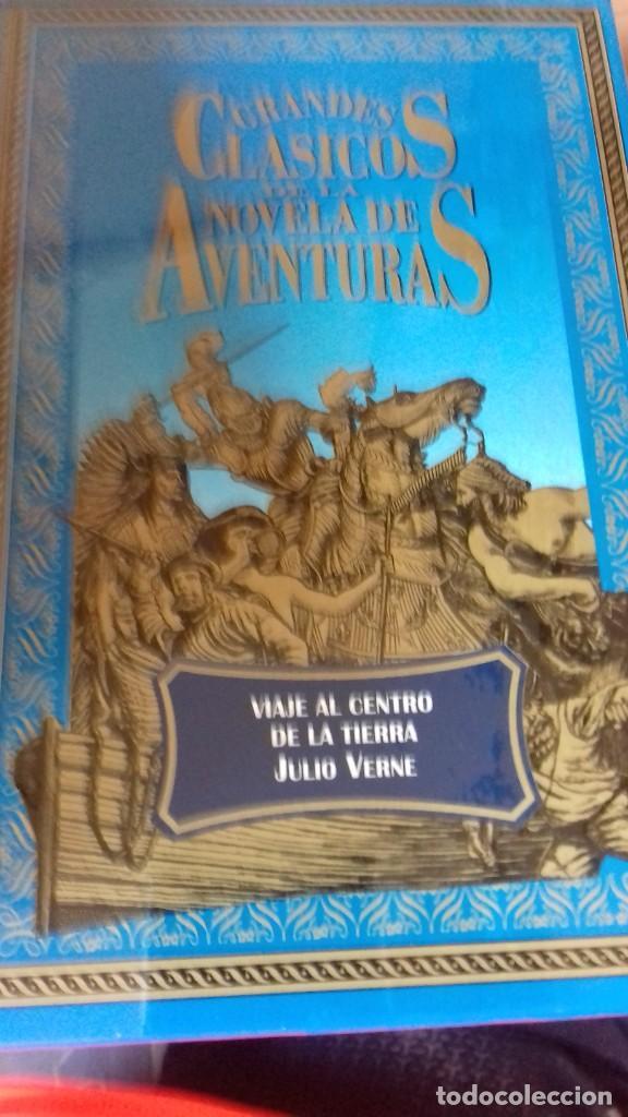 Libros: Lote de libros de aventura con su precinto original - Foto 11 - 223586670