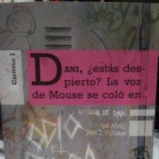 Libros: ODIO EL ROSA. HISTORIA DE DANI.. Lote 224092667
