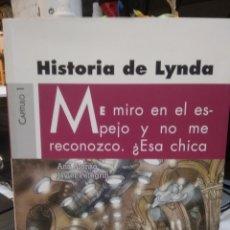 Libros: ODIO EL ROSA 2. HISTORIA DE LYNDA.. Lote 224093067