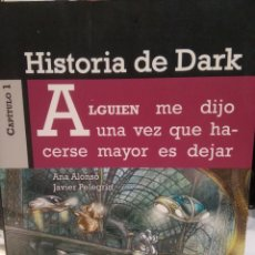 Libros: ODIO EL ROSA 2. HISTORIA DE DARK.. Lote 224093200