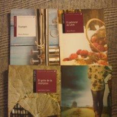 Libros: LOTE EDELVIVES COLECCION ALANDAR. Lote 227272970