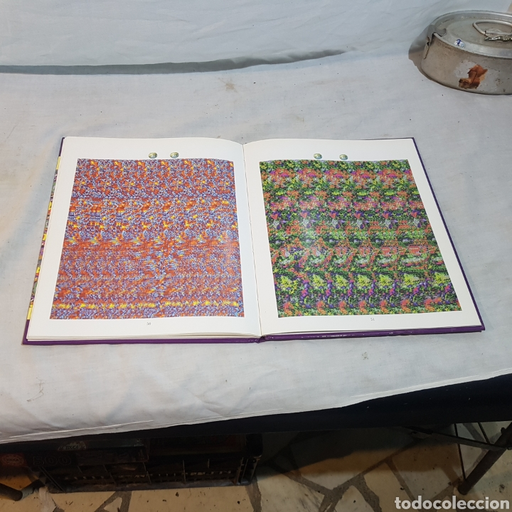 Libros: LIBRO DIMESIONES OCULTAS/PUZZLE MAGICO - Foto 4 - 228549860