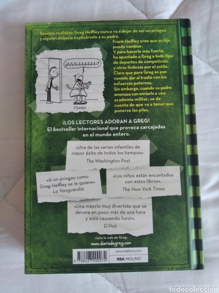 Libros: Diario de Greg 3 ¡Esto es el colmo! - Foto 2 - 243384295