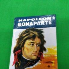 Libros: NAPOLEÓN BONAPARTE. Lote 243537855