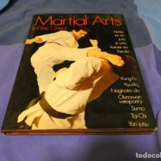 Libros: LIBRERIA ARKANSAS BRUTAL LIBRO EN INGLES MARTIAL ARTS OF THE ORIENT 1976 HAMLYN BOOKS. Lote 243578515