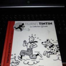Libros: TINTIN LIBRO FRANCÉS. Lote 247594730