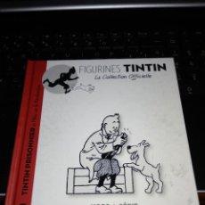 Libros: TINTIN LIBRO FRANCÉS. Lote 247594870