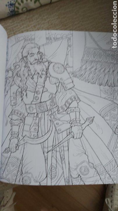 Libros: Libro dibujos juego de tronos - Foto 2 - 252607540