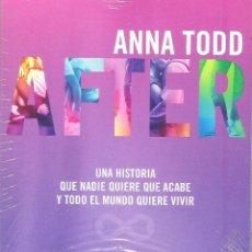 Libros: ESTUCHE AFTER , ANNA TODD. Lote 254138515