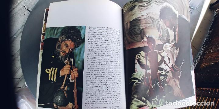 Libros: LAS AVENTURAS DE PINOCHO • COLLODI,EDICIONES PAULINAS,AÑO 1972,TAPA DURA,154 PAGINAS - Foto 7 - 257314065