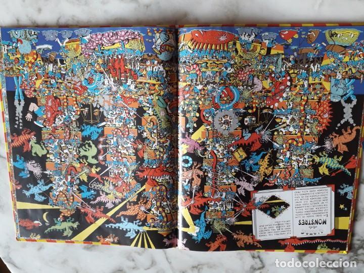 Libros: ON ES WILLY? EL LLIBRE MAGIC - Foto 3 - 262453265