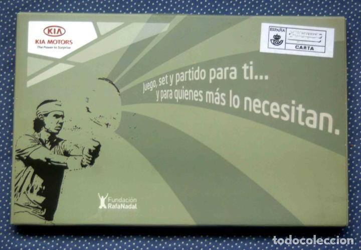 Libros: JUEGO, SET Y PARTIDO-SIERRA I FABRA, JORDI. ED. DESTINO - NUEVO, A ESTRENAR - Foto 4 - 262483010