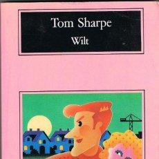 Libros: WILT - TON SHARPE. Lote 266324248