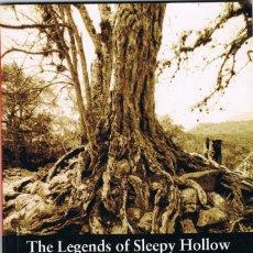 Libros: THE LEGENDS OF SLEEPY HOLLOW AND RIP VAN WINKLE Y OTROS... Lote 266354388