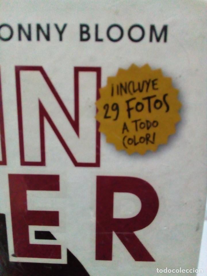 Libros: Justin Bieber: Ha nacido una estrella (Conectad@s) (Español) Tapa dura – 23 febrero 2011 - Foto 2 - 269449628