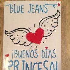 """Libros: """"BUENOS DÍAS PRINCESA"""". Lote 269475238"""