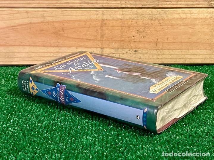 Libros: Las nieblas de Avalon (III-IV) precintado . Marion Zimmer Bradley - Foto 2 - 269943343