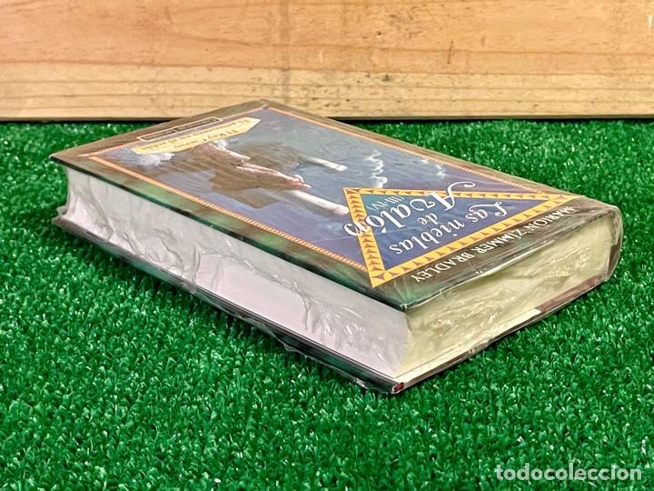Libros: Las nieblas de Avalon (III-IV) precintado . Marion Zimmer Bradley - Foto 3 - 269943343