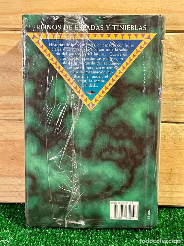 Libros: Las nieblas de Avalon (III-IV) precintado . Marion Zimmer Bradley - Foto 4 - 269943343