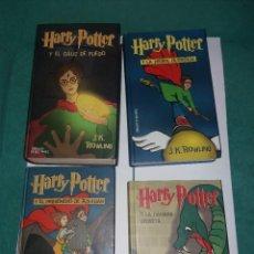 Libros: HARRY POTTER Y VARIOS. Lote 270233558
