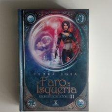 Libros: EL FARO DE ISQUERIA. Lote 274606878