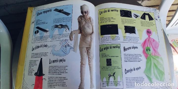 Libros: DIVIÉRTETE HACIENDO DISFRACES - LIBRO,MARÍA GORDON - EDITORIAL DEBATE - 1993. - Foto 2 - 276385038