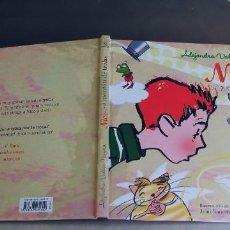 Libros: NICO Y EL MONTON DE TROLAS,TAPA DURA,ESPASA,AÑO 2010. Lote 276391563