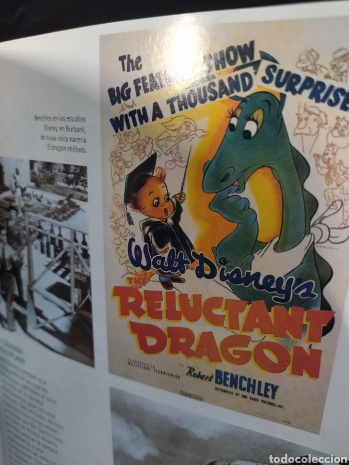 Libros: Libro de Walt Disney ,100 años de magia ,cantidad de información y documentación gráfica - Foto 10 - 280960858