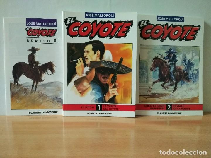 LOTE DE NOVELAS DE EL COYOTE (Libros Nuevos - Literatura Infantil y Juvenil - Literatura Juvenil)