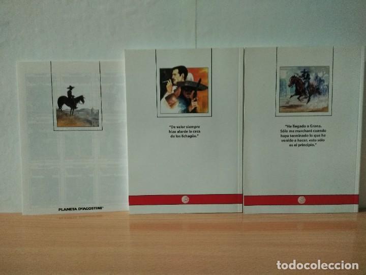 Libros: LOTE DE NOVELAS DE EL COYOTE - Foto 2 - 282958483