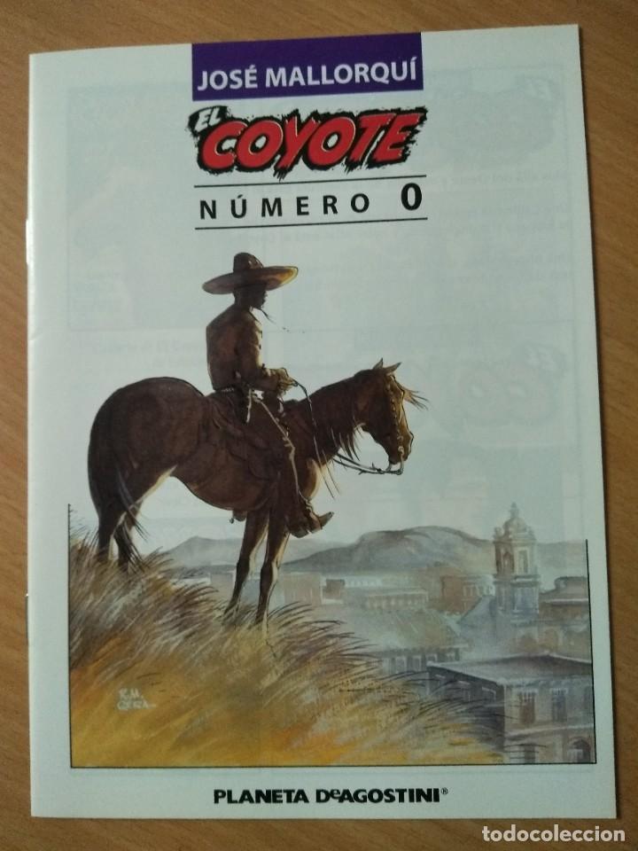 Libros: LOTE DE NOVELAS DE EL COYOTE - Foto 3 - 282958483
