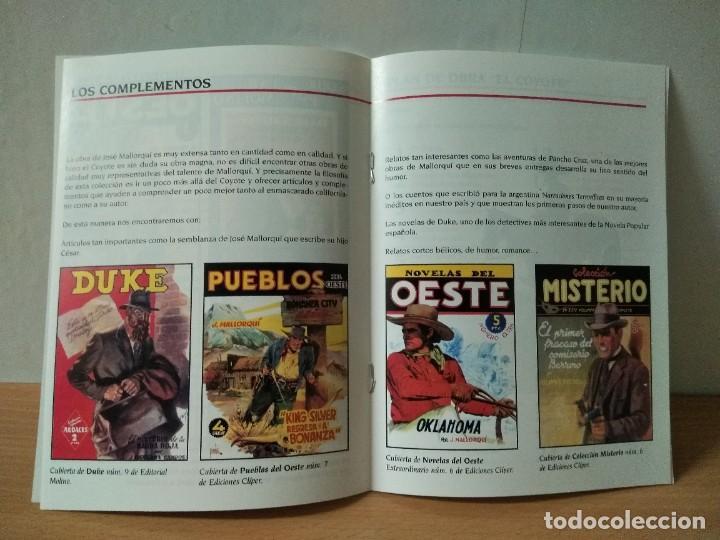 Libros: LOTE DE NOVELAS DE EL COYOTE - Foto 6 - 282958483