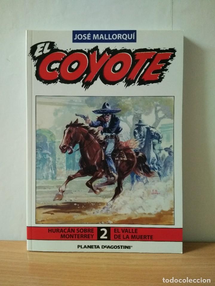 Libros: LOTE DE NOVELAS DE EL COYOTE - Foto 10 - 282958483