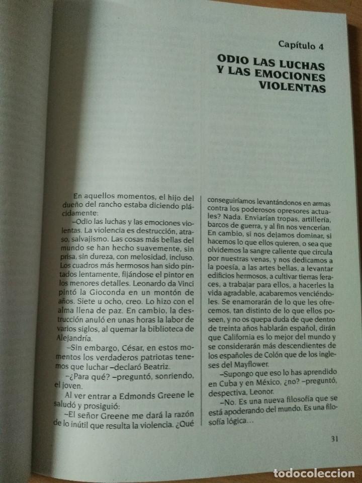 Libros: LOTE DE NOVELAS DE EL COYOTE - Foto 11 - 282958483