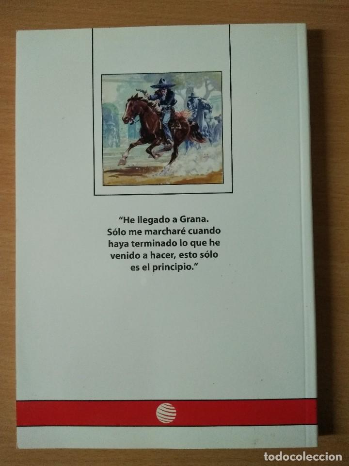Libros: LOTE DE NOVELAS DE EL COYOTE - Foto 13 - 282958483