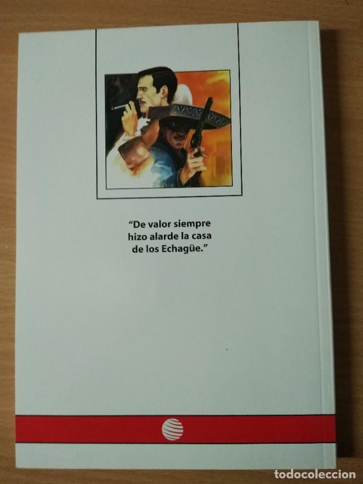 Libros: LOTE DE NOVELAS DE EL COYOTE - Foto 14 - 282958483