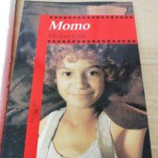 Libros: LIBRO MOMO. ALFAGUARA.. Lote 289423258