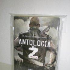Libros: ANTOLOGIA Z (VOLUMEN 4) ZOMBIMAQUIA - DOLMEN. Lote 28186399