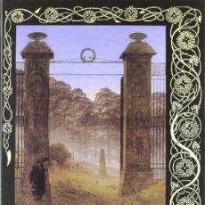 Libros: LOS MISTERIOS DE UDOLFO. RADCLIFFE, ANN . VALDEMAR, 1992, C GASTOS DE ENVIO GRATIS. Lote 105036062