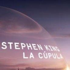 Misterio. Terror. La cúpula - Stephen King (Cartoné)