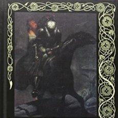 Libros: KLOSTERHEIM, O LA MÁSCARA DE QUINCEY, THOMAS GASTOS DE ENVIO GRATIS VALDEMAR,GOTICA 2014. Lote 58145886