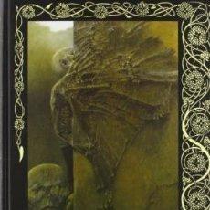 Libros: NARRATIVA COMPLETA DE H. P. LOVECRAFT VOL.II 2 VALDEMAR GASTOS DE ENVIO GRATIS. Lote 109341632