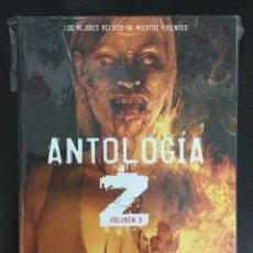 Libros: ANTOLOGIA Z (VOLUMEN 5) - DOLMEN. Lote 88563335
