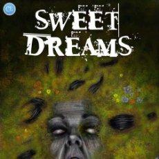 Libros: ANTOLOGÍA DE TERROR SWEET DREAMS. Lote 95819075