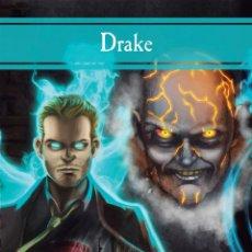 Libros: DRAKE. Lote 95886991