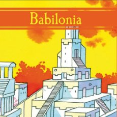 Libros: BABILONIA. Lote 95887311