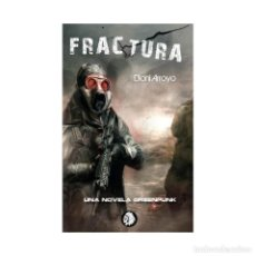 Libros: FRACTURA. Lote 95887955
